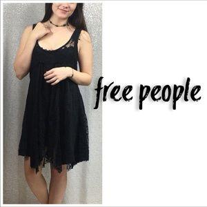 Free People Like A Virgin Dress XS